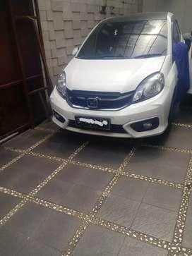 Honda Brio (2013) E Satya