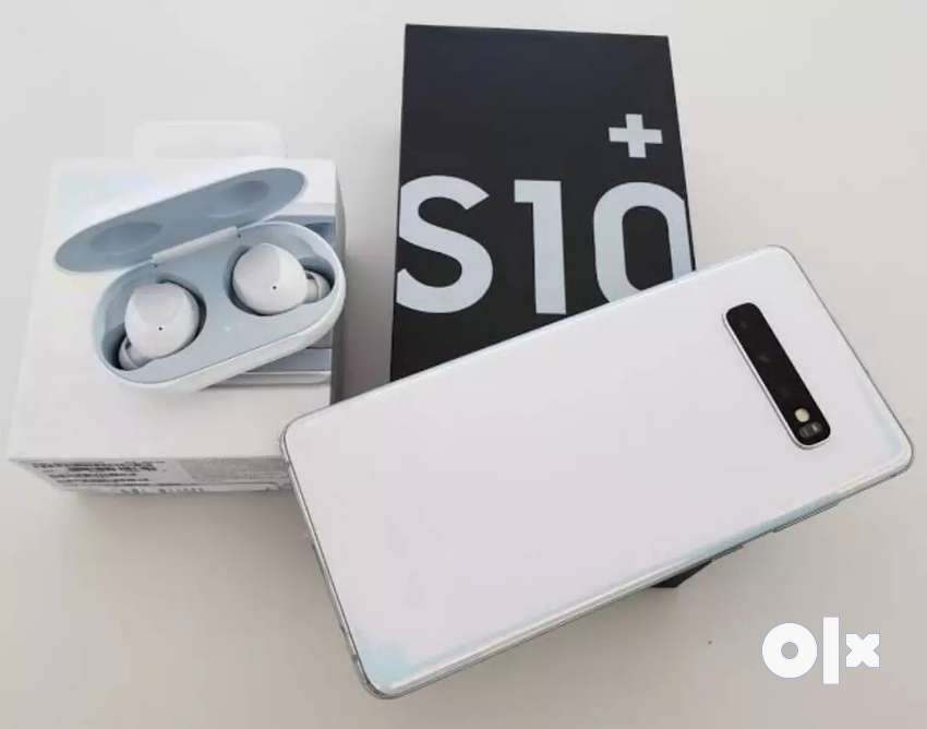 Samsung S10+ 256gb cash on delivery available 0