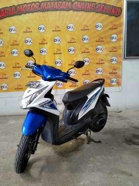 Beat FI SP CB Tahun 2015 DR4730CL (Raharja Motor Mataram)