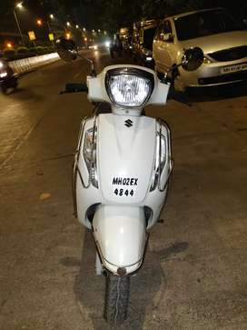 Access 125 special edition in very good condition just buy and ride