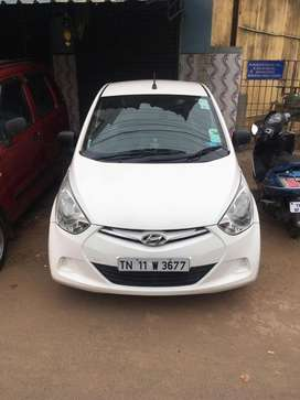 Hyundai Eon Era +, 2013, Diesel