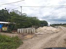 Tanah Lokasi Strategis Untuk Bangun Ruko dan Investasi
