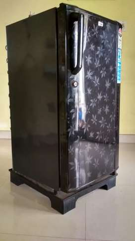 Haier 163 ltr fridge for sale