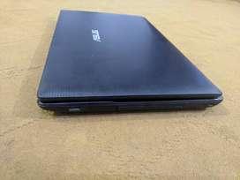Asus Laptop i5 2450M (2nd Gen)