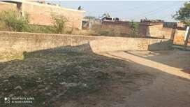 110 gaj Ka plot hai dakhil kharij bhi hai on road