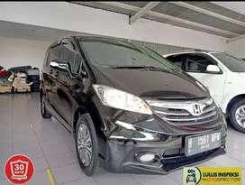 Honda Freed PSD A/T 1.5 tahun 2012 siap pakai dan berkualitas prima