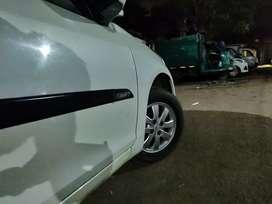 Orignal Maruti Suzuki Alloy wheels set of 4 with brand new tyers