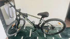 kross Globate Cycle perfect condition