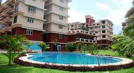 TALEIGAO : MODELS LEGACY 2 BHK FLAT FOR RENT