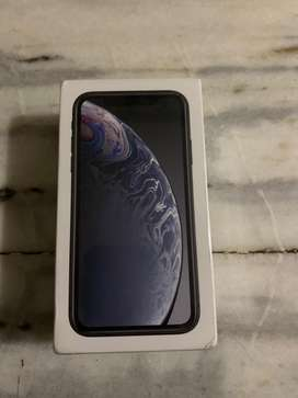iphone xr 64 gb sealed pack