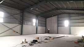5000  sqft  warehouse or godown for rent near kalamassery