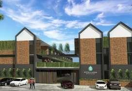 Samera Suite Apartment / Milenial Apartment / Samera Apartment