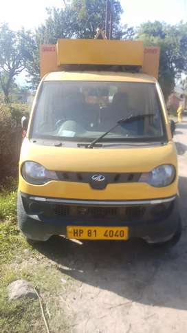 Mahindra jetto in mint contion