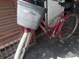 Bicycle for urgent sale