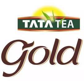 Tata Tea wanted Sales Executive