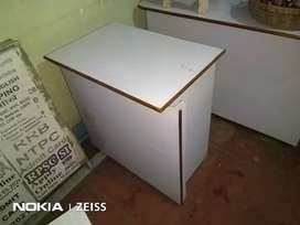 Study and counter table