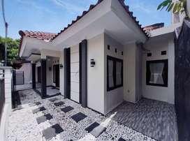 Rumah dalam kota luas tanah murah