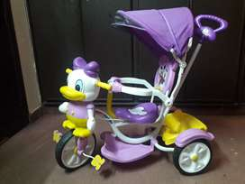Donald beautiful tricycle for kids