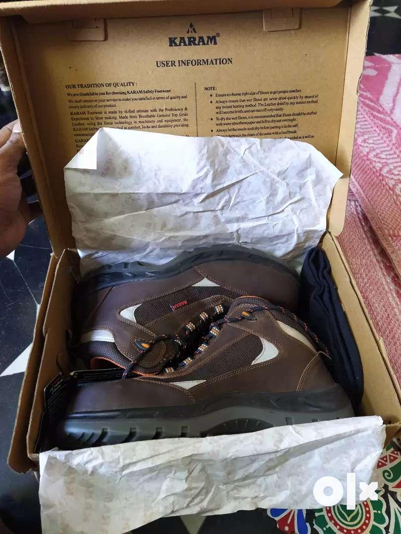 KARAM shoes 0