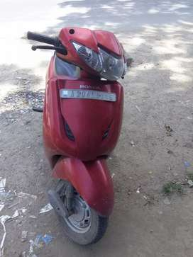 Tip top condition activa for sale