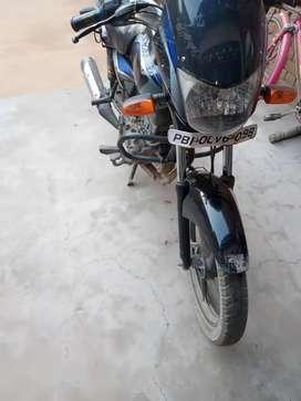 Full ok a bike urgeint sale krni a bike