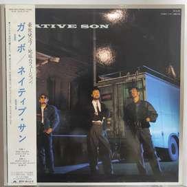 Native Son – Gumbo / LP Vinyl / Jazz - Fusion / Piringan Hitam / PH