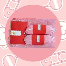 Promo Matras Tuil Kecil Salur Bayi Berkualitas Kode:M-12C