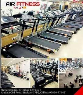 Running treadmill, Fitness bike, Ellipticals