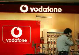 Need For Collection Officer/Delivery In Vodafone Office HR Aditya sir