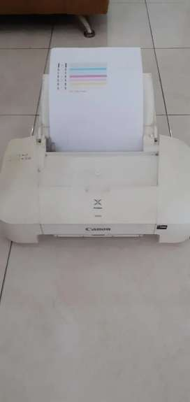 Canon IP 2870 (print only)