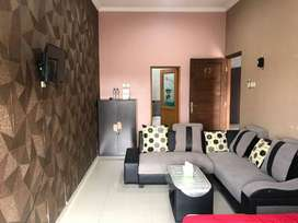 Kost Exclusive 32 Paviliun pinggir jl aspal dkt UPN,Ambarukmo Plaza