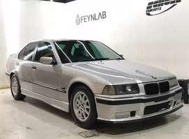 BMW E36 320 mint condition