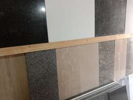 All types of marble and granite