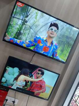 """(Diwali Dhamaka Offers) New 32"""" HD LED TV Only Rs.6999"""