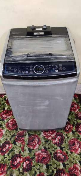 Top load washing machine samsung full automatic