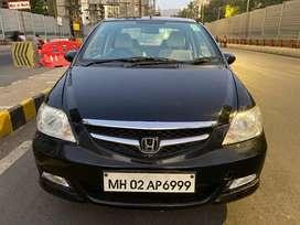 Honda City Zx ZX GXi, 2006, CNG & Hybrids