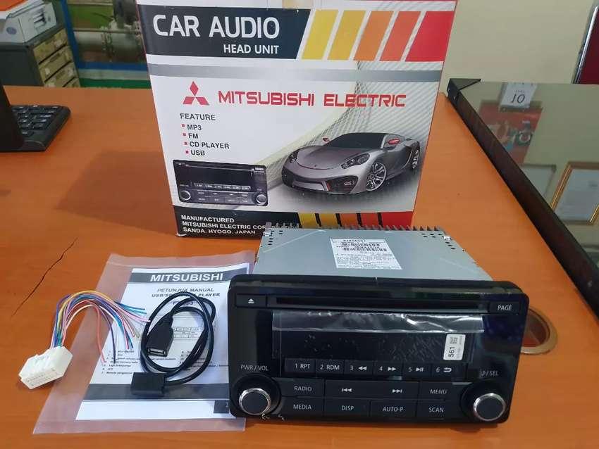 Tape Audio Mobil Merk Mitsubishi 0