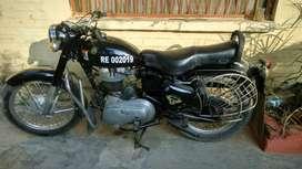Royal Enfield 350 cc