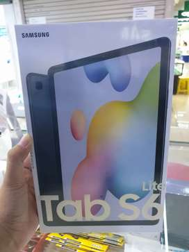 SAMSUNG GALAXY TAB S6 LITE 4/128GB