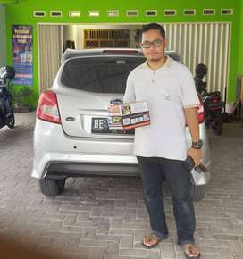Spring Buffer BALANCE, Jagonya Buat mobil STABIL Bebas LIMBUNG/NGAYUN2