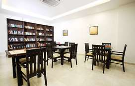 Best constructed 1.5 BHK Flats  Huskur Main Road Ready to Move ,