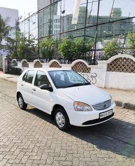 Tata Indica Ev2 eV2 GLS eMAX, 2014, Petrol