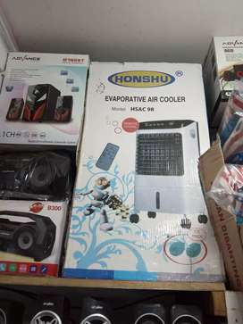 Air Cooler/kipas AC pakay air