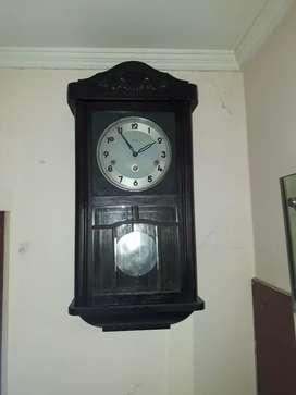 Antique Keinzle Wall Clock