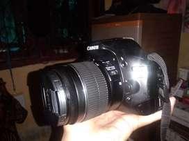 Jual canon 550d
