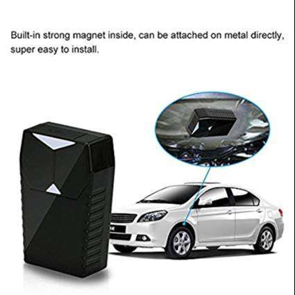 GPS Car Tracker 3G available with warranty 0