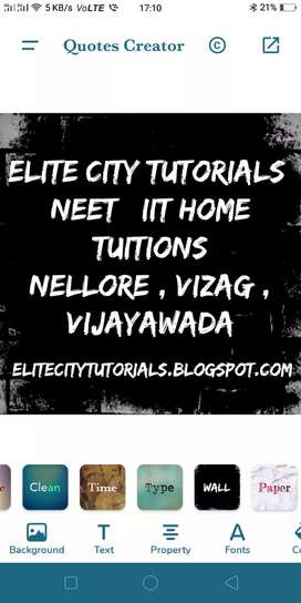 20000 Per Month , Daily 1 Hour , Wanted NEET Physics Home Tutors