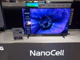 Tv LG 49NANO80TNA NANOCELL 4K UHD AI TV