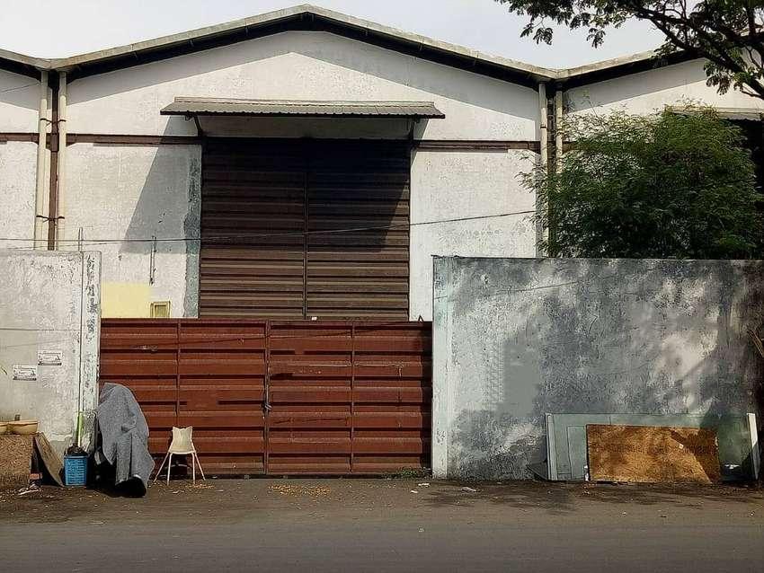 Gudang Buntaran Manukan Lokasi strategis Dekat Pergudangan Margomulyo 0