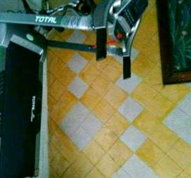 Great produk (Treadmill electric)three Function